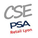CSE PSA Retail Lyon